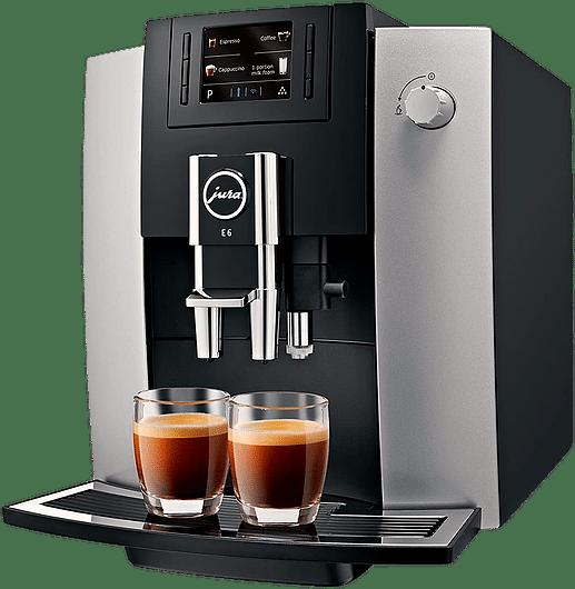Cafezin do Brasil - Café Puro 100% Arábica - No seu negócio (Máquina Jura)